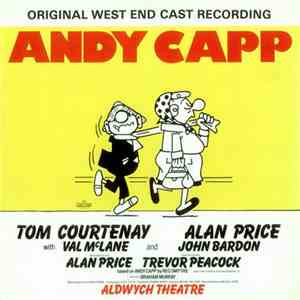 Tom Courtenay, Alan Price - Andy Capp mp3 flac download