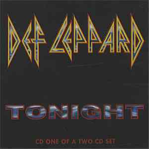 Def Leppard - Tonight mp3 flac download
