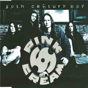 Pink Cream 69 - 20th Century Boy mp3 flac download