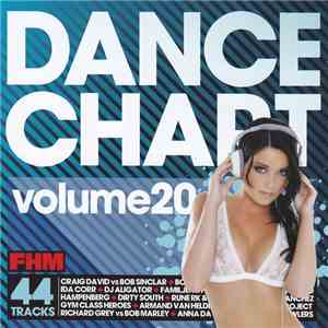 Various - Dancechart Volume 20 mp3 flac download