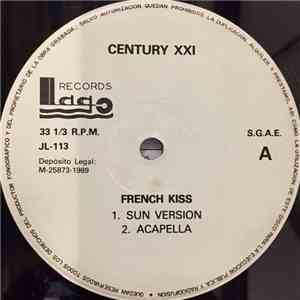 Century XXI - French Kiss mp3 flac download