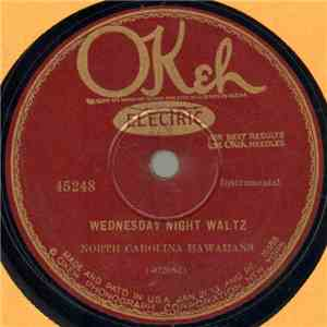 North Carolina Hawaiians - Wednesday Night Waltz / Soldiers' Joy mp3 flac download