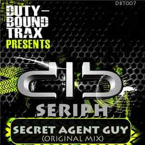 Seriph - Secret Agent Guy mp3 flac download