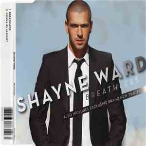 Shayne Ward - Breathless mp3 flac download