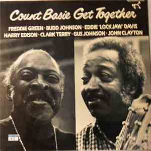 Count Basie - Get Together mp3 flac download