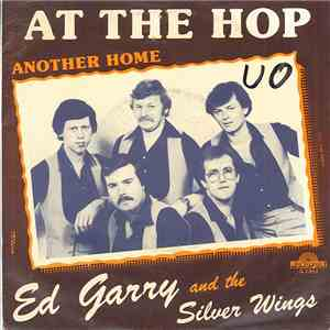 Ed Garry And The Silver Wings - At The Top mp3 flac download