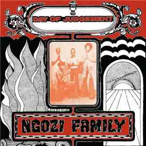 Ngozi Family - Day Of Judgement mp3 flac download