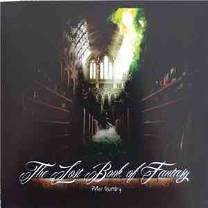 Peter Gundry - The Lost Book Of Fantasy mp3 flac download