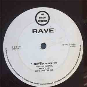 Rave - Rave mp3 flac download