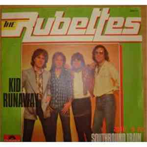 The Rubettes - Kid Runaway mp3 flac download