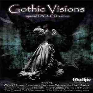 Various - Gothic Visions mp3 flac download