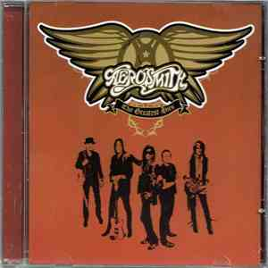 Aerosmith - The Greatest Hits mp3 flac download
