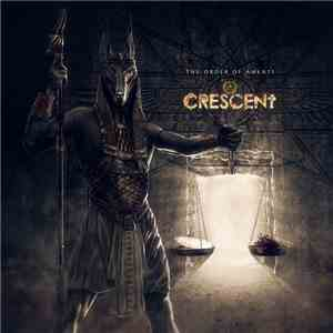 Crescent  - The Order of Amenti mp3 flac download