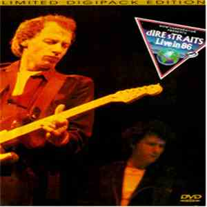 Dire Straits - Live In '86 mp3 flac download