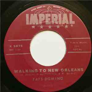 Fats Domino - Walking To New Orleans mp3 flac download