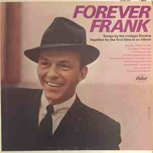 Frank Sinatra - Forever Frank mp3 flac download