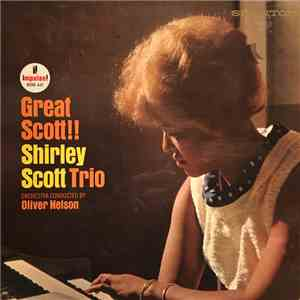 Shirley Scott Trio - Great Scott!! mp3 flac download