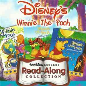 Various - Disney's Winnie The Pooh Read-Along Collection mp3 flac download
