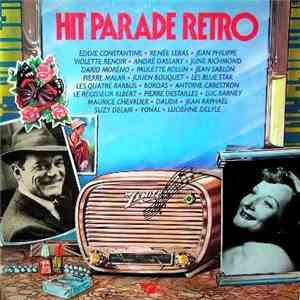 Various - Hit Parade Rétro mp3 flac download