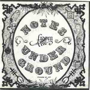 Notes From The Underground - Notes From The Underground mp3 flac download