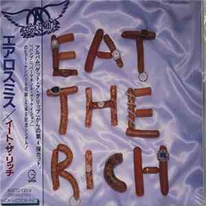 Aerosmith - Eat The Rich mp3 flac download