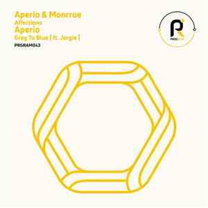 Aperio & Monrroe / Aperio - Affections / Grey To Blue mp3 flac download