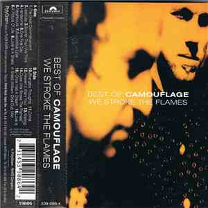 Camouflage - Best Of Camouflage (We Stroke The Flames) mp3 flac download