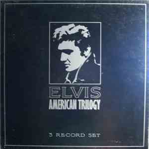 Elvis Presley - Elvis American Trilogy mp3 flac download