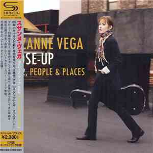 Suzanne Vega - Close-Up Vol 2, People & Places mp3 flac download