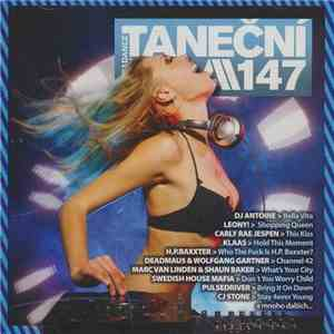 Various - Taneční Liga 147 mp3 flac download