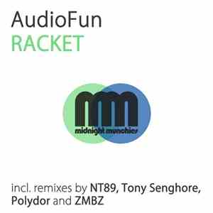 AudioFun - Racket mp3 flac download