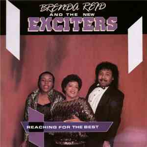 Brenda Reid & The New Exciters - Reaching For The Best mp3 flac download