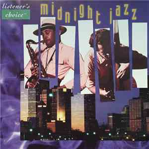 Various - Listener's Choice - Midnight Jazz mp3 flac download