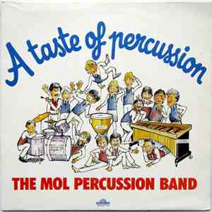 The Mol Percussion Band - A Taste Of Percussion mp3 flac download