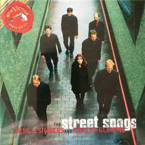 The King's Singers And Evelyn Glennie - Street Songs mp3 flac download