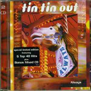 Tin Tin Out - Always mp3 flac download