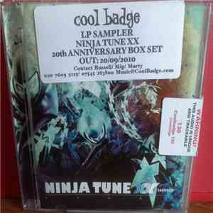 Various - Ninja Tune XX: 20 Years Of Beats & Pieces mp3 flac download