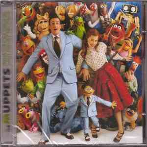 Various - Os Muppets (Trilha Sonora Original Walt Disney Records) mp3 flac download
