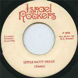 Trinity  - Little Natty Dread mp3 flac download