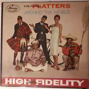 The Platters - The Flying Platters Around The World mp3 flac download