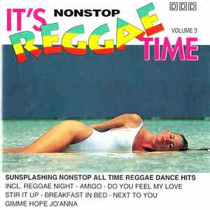 Various - It's Nonstop Reggae Time Volume 3 mp3 flac download