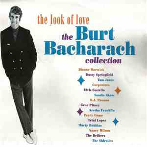 Burt Bacharach - The Look Of Love - The Burt Bacharach Collection mp3 flac download