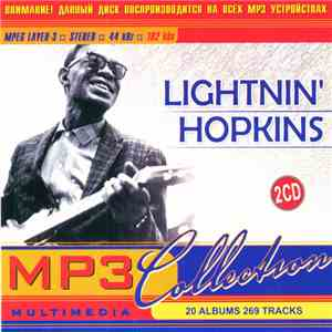 Lightnin' Hopkins - MP3 Collection mp3 flac download