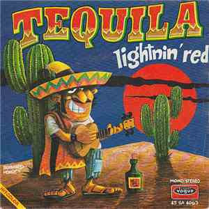 Lightnin' Red - Tequila mp3 flac download
