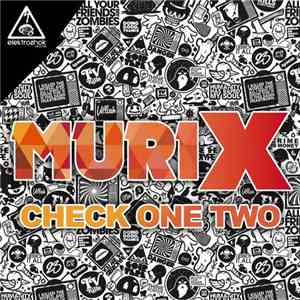 MURIX - Check One Two mp3 flac download