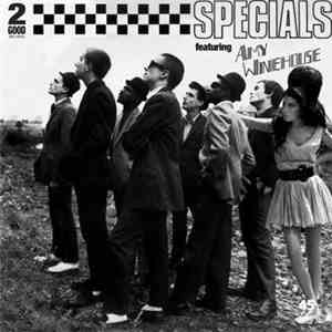 The Specials Featuring Amy Winehouse - The Specials Featuring Amy Winehouse mp3 flac download