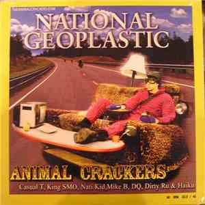 Animal Crackers - National Geoplastic mp3 flac download