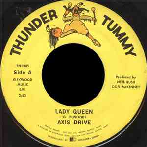 Axis Drive - Lady Queen mp3 flac download