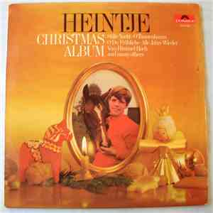 Heintje - Christmas Album mp3 flac download