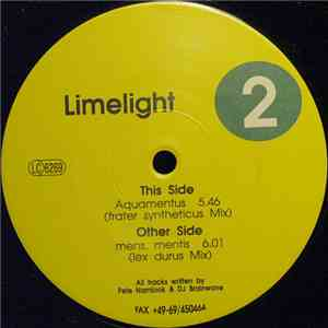 Limelight - Limelight 2 mp3 flac download